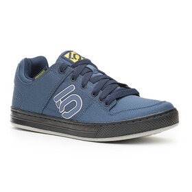 Five Ten Freerider Canvas Shoes blue